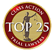 Top 25 Class Action Trial Lawyers