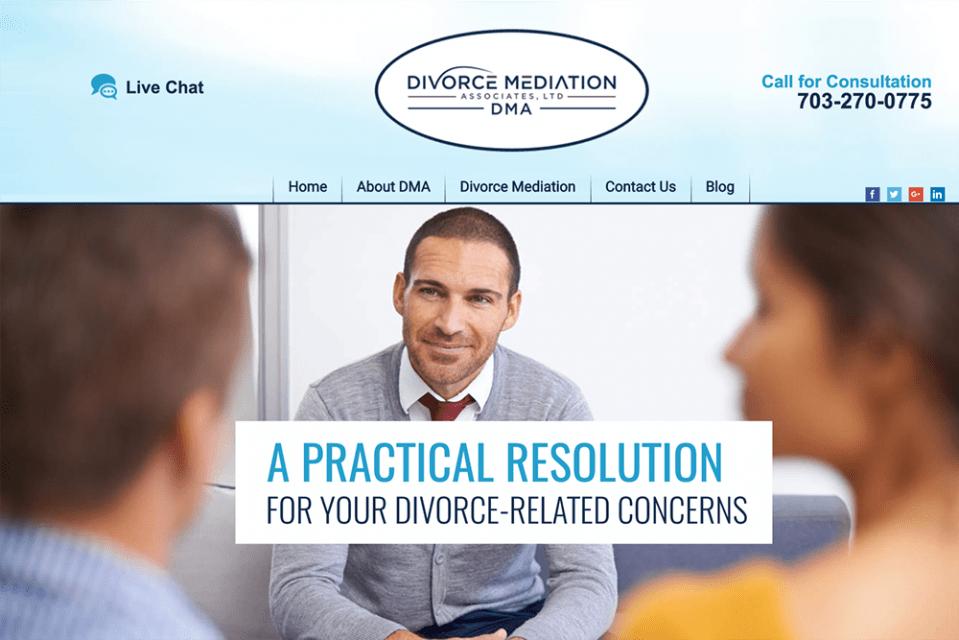 Divorce Mediation Associates, LTD