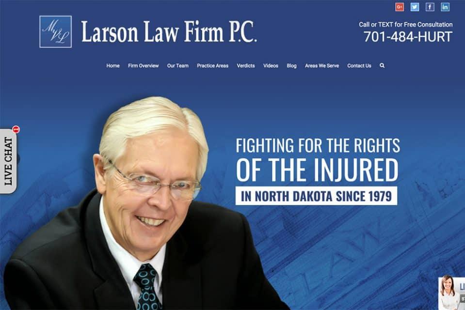 Larson Law Firm P.C.